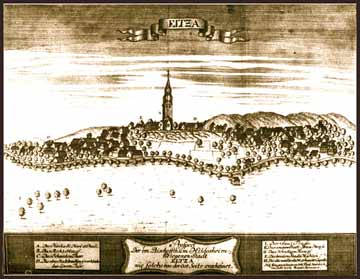 Abbildung Stadt Elze